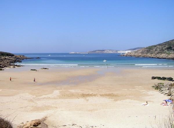 Praia de Chanteiro (Ares)